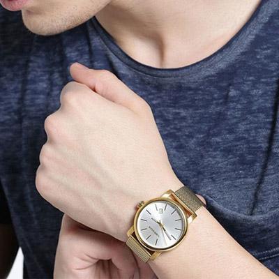 WENGER Urban 頂尖對決時尚腕錶(01.1041.120)41mm