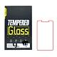 黑狼 紅米Note5 玻璃保護貼超值2入組 product thumbnail 1