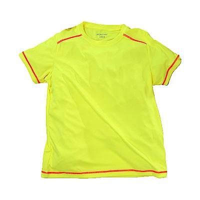 兒童吸濕排汗短袖T恤 k51185 魔法Baby