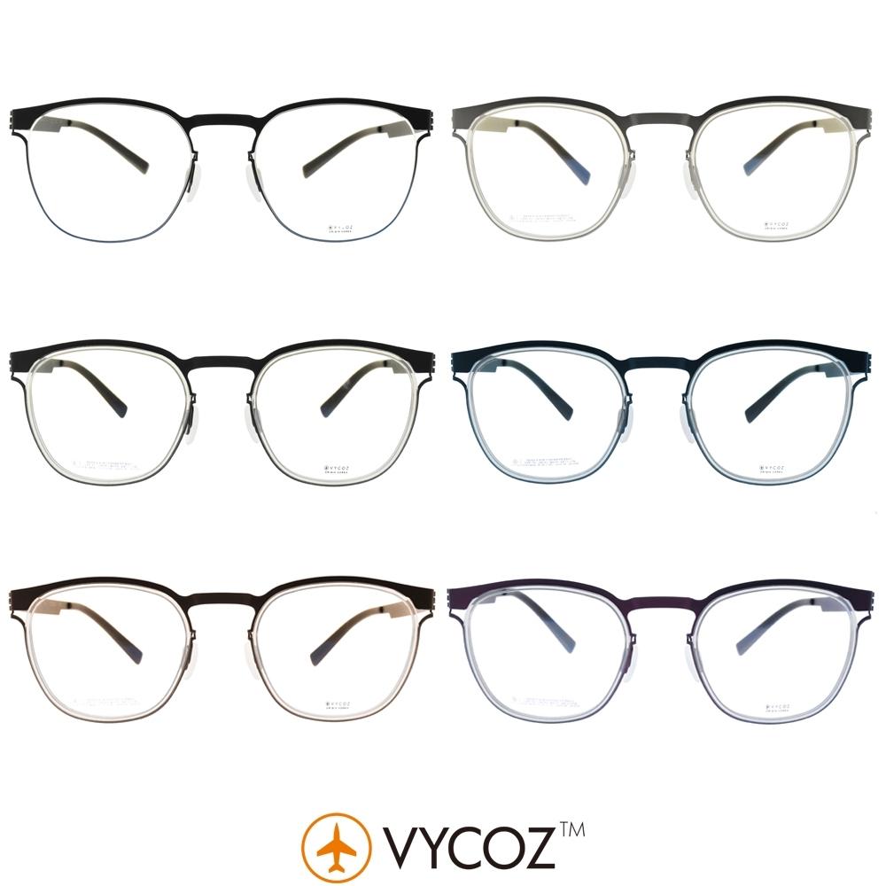 VYCOZ 光學眼鏡 威靈頓方框款 / INCLINE X 系列 #BOX
