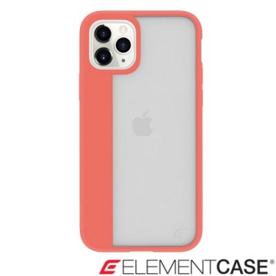 美國Element Case iPhone 11 Pro Max Illusion-珊瑚橘