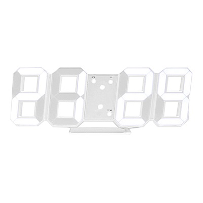 COMET 簡約多功能LED數字鐘(GT-CP21)