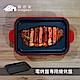 綠恩家enegreen日式多功能烹調電烤盤專用燒烤盤770T-GRILL(適用BRUNO) product thumbnail 1