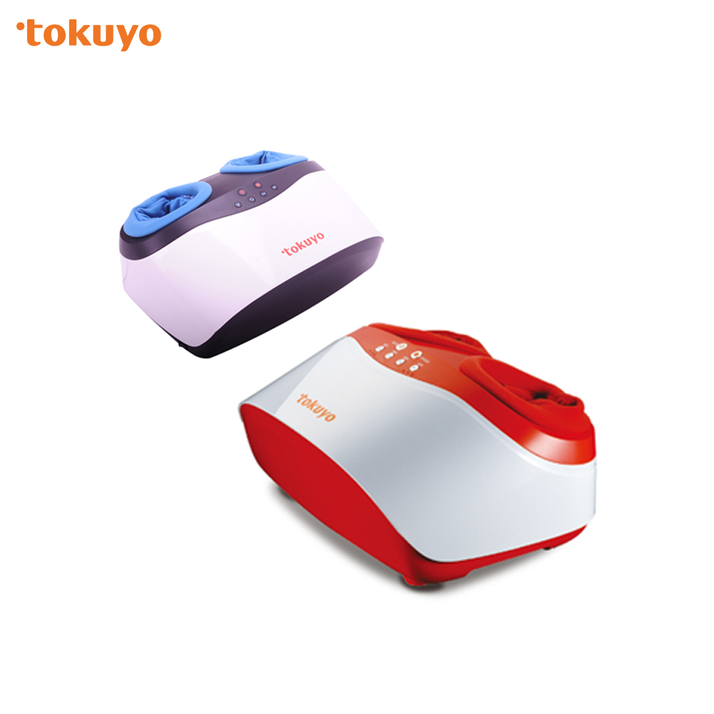 tokuyo 3D摩速滾足樂TF-603(任選二色) product image 1