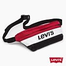 Levis 男女同款 腰包 復古Sportwear logo