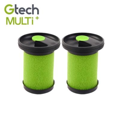 英國 Gtech 小綠 Multi Plus 原廠專用寵物版濾心(2入組)