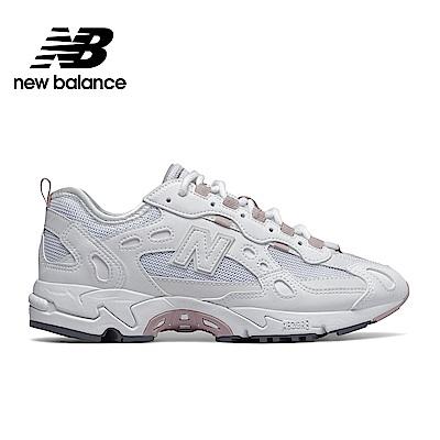 【New Balance】 復古鞋_女性_白色_WL827BBC-B楦