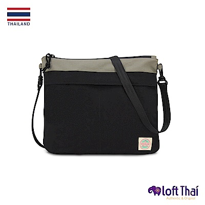 Loft THAI | 泰.防撕裂輕量隨行包 | Greyack