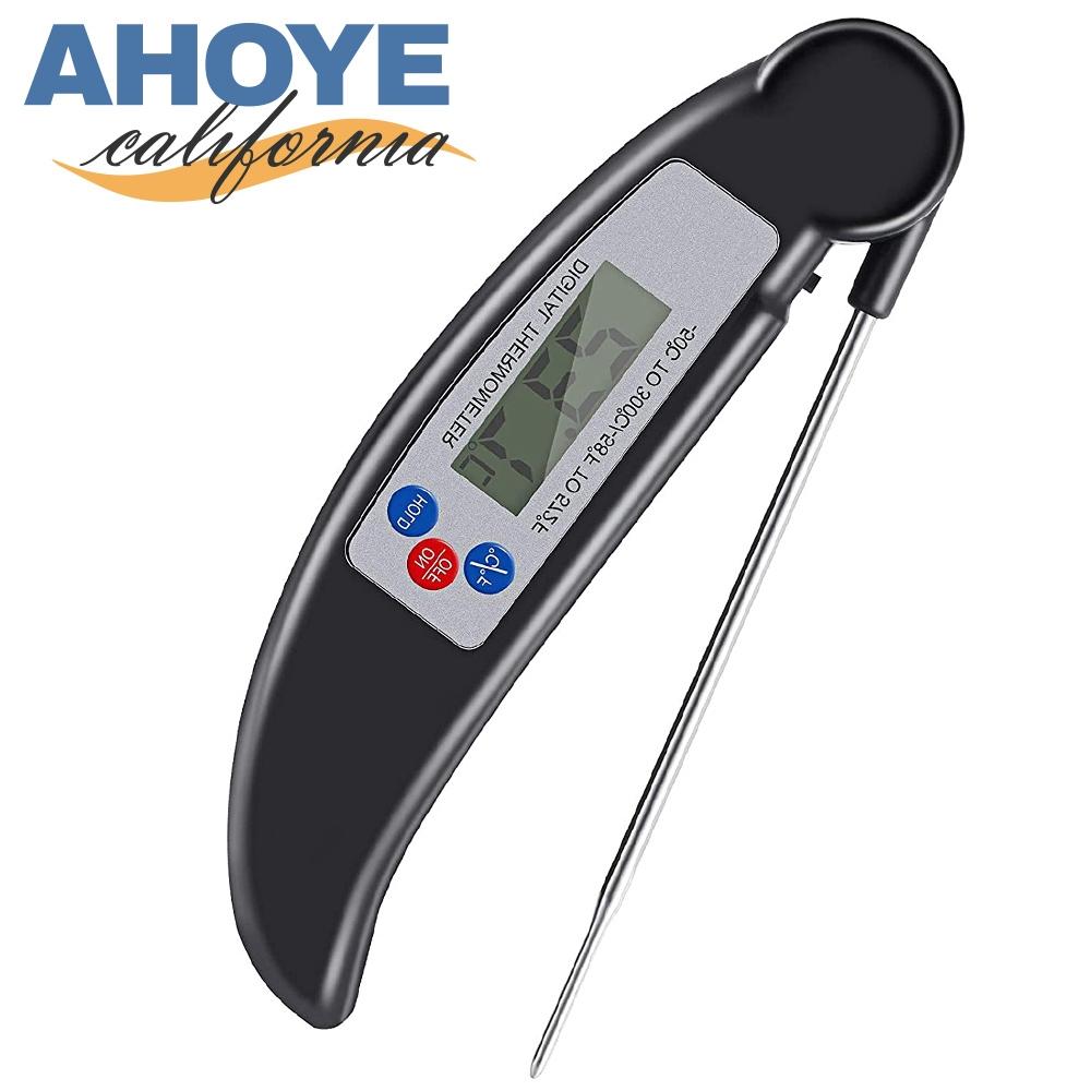 Ahoye 快速高精度料理溫度計 測溫計 溫度計