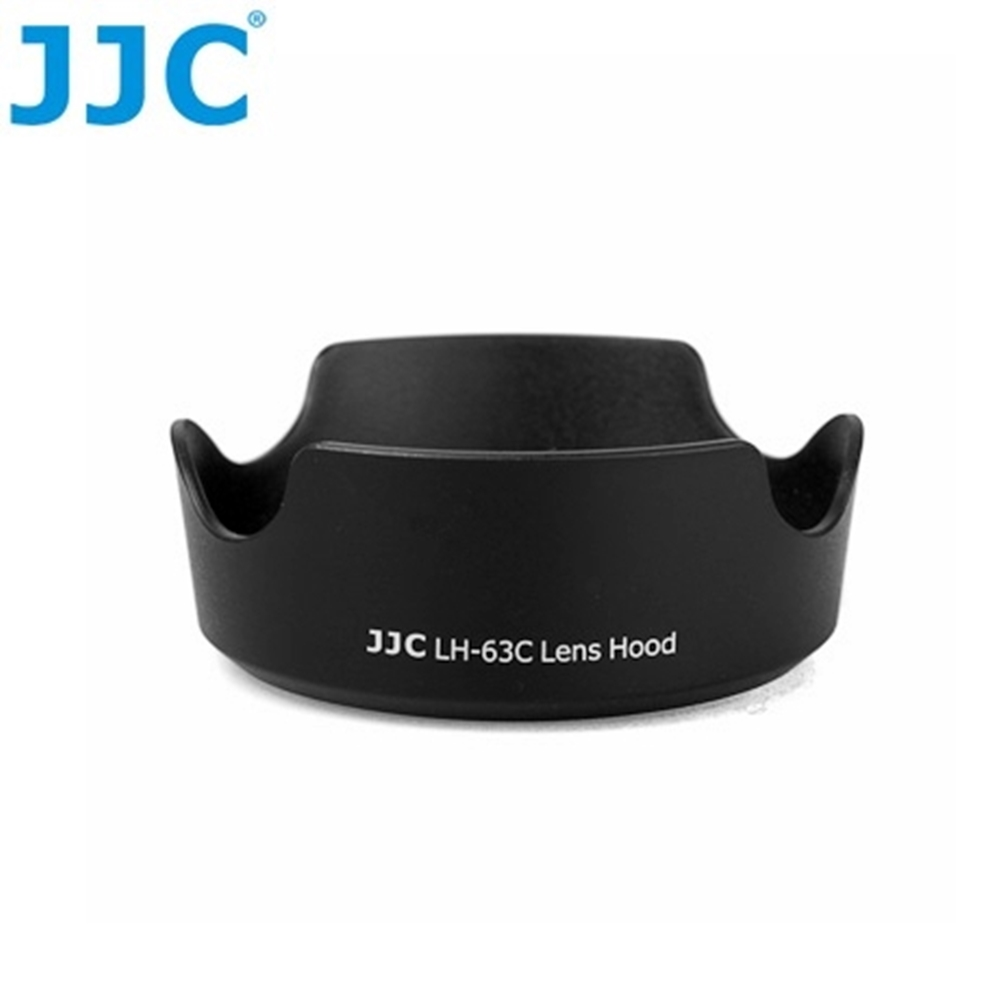 JJC副廠Canon遮光罩EW-63C