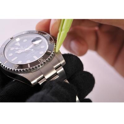 水鬼膜王-勞力士水鬼系列專業貼膜及拆錶工具