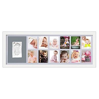 零歲寶寶成長記錄相框(豪華壁掛型)