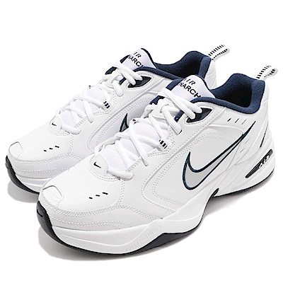 Nike Air Monarch IV 男鞋 女鞋