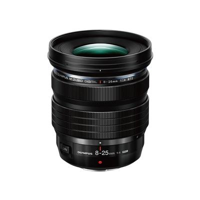 Olympus M.Zuiko Digital ED 8-25mm F4.0 PRO (公司貨)