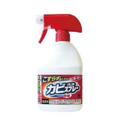 日本【第一石鹼】浴室除霉噴霧 400ml