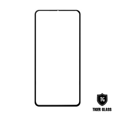 T.G realme X2 Pro 全包覆滿版鋼化膜手機保護貼(防爆防指紋)