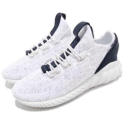 adidas 慢跑鞋 Tubular Doom 男鞋