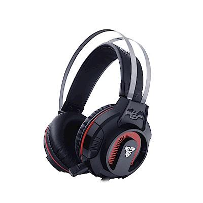 FANTECH HG17 多彩燈效立體聲耳罩式電競耳機