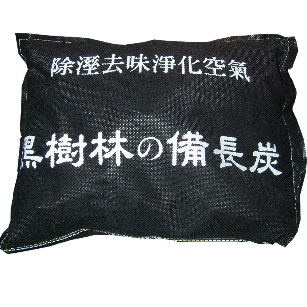 備長炭除味除濕袋/1KG裝(15包特價組) @ Y!購物