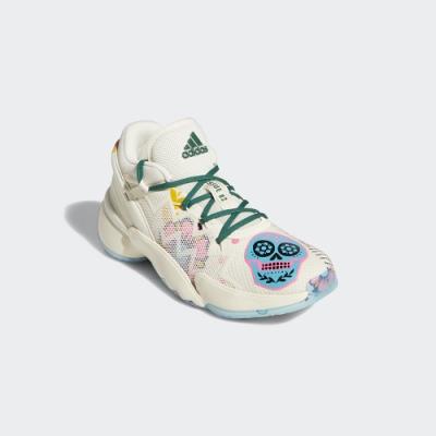 adidas D.O.N. ISSUE #2 DOTD 籃球鞋 男/女 FY9996
