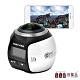 LGS 4K全景運動相機 30米防水 超清象素 多種模式 環繞攝影 多樣配件 product thumbnail 1