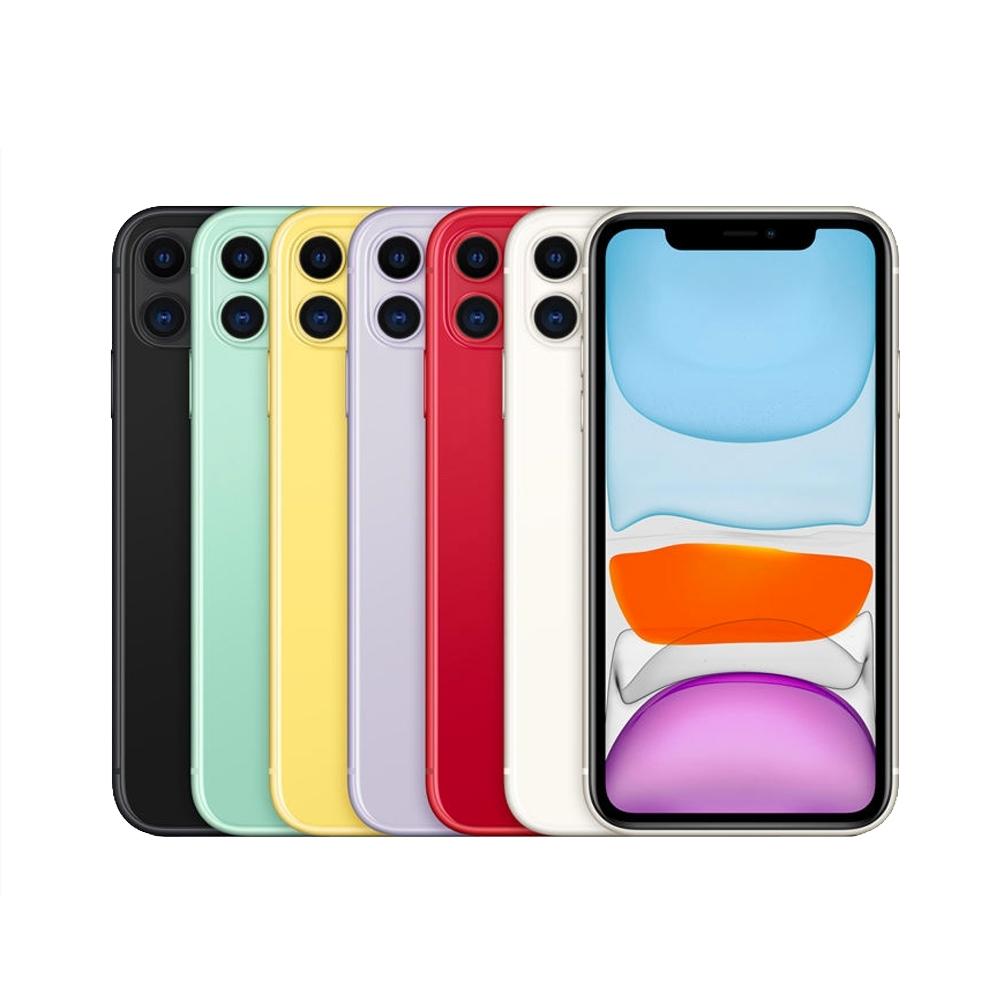 (登記送6%購物金)Apple iPhone 11 128G 6.1吋 智慧型手機
