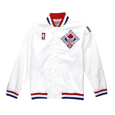 NBA復古熱身外套 All-Star Game 1991