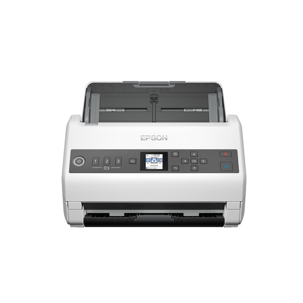 EPSON 商用高速網路掃描器 DS-730N
