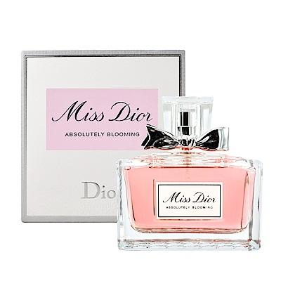 Dior 迪奧 花漾迪奧精萃香氛淡香精 100ml