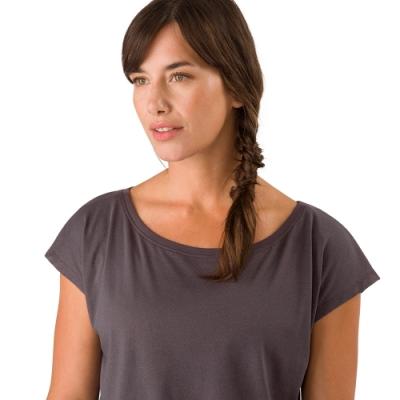 Arcteryx 始祖鳥 24系列 女 Ardena 短袖T恤 威士忌褐