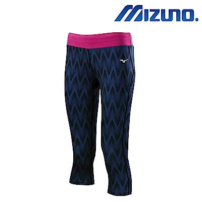 MIZUNO 美津濃 女瑜珈褲 K2TB670513