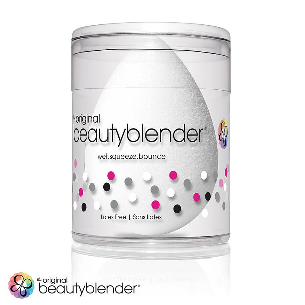 beautyblender 原創美妝蛋-純潔白