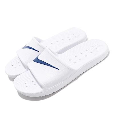 Nike 涼拖鞋 Kawa Shower 穿搭 男女鞋