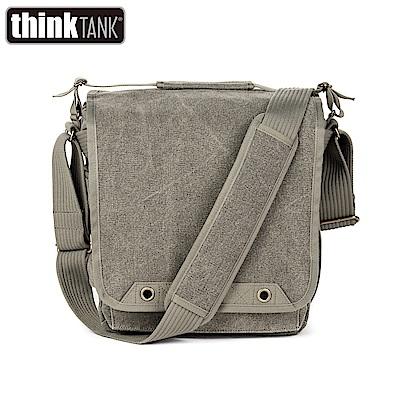 thinkTank 創意坦克 Retrospective 20 V2.0復古側背包 相機包