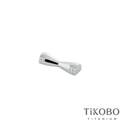 TiKOBO 鈦工坊純鈦餐具 蝴蝶結鈦筷架 日本設計/結好縁/婚禮小物