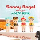 SonnyAngel 2019 旅行系列-紐約限定版(五入隨機款)