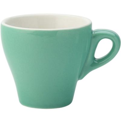 《Utopia》瓷製濃縮咖啡杯(青180ml)