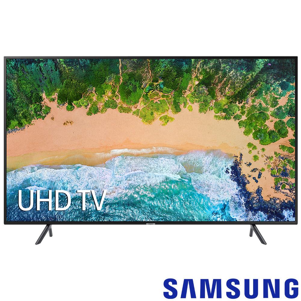 SAMSUNG三星 55吋 4K UHD液晶電視 UA55NU7100WXZW
