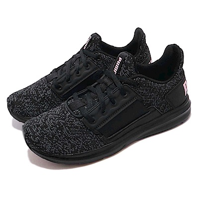 Puma 慢跑鞋 Enzo Street Knit 運動 女鞋