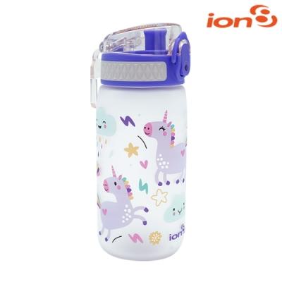 【ION8】Pod運動休閒水壺I8350 / Unicorns獨角獸紫