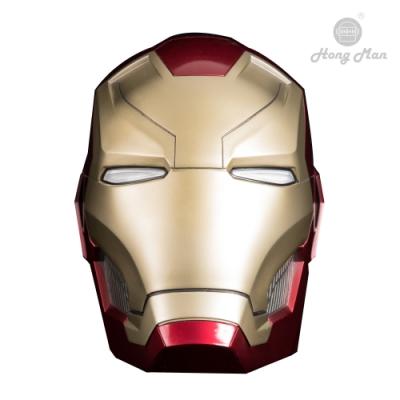 CAMINO 漫威系列 鋼鐵人Mark46頭盔 1:1藍牙音響