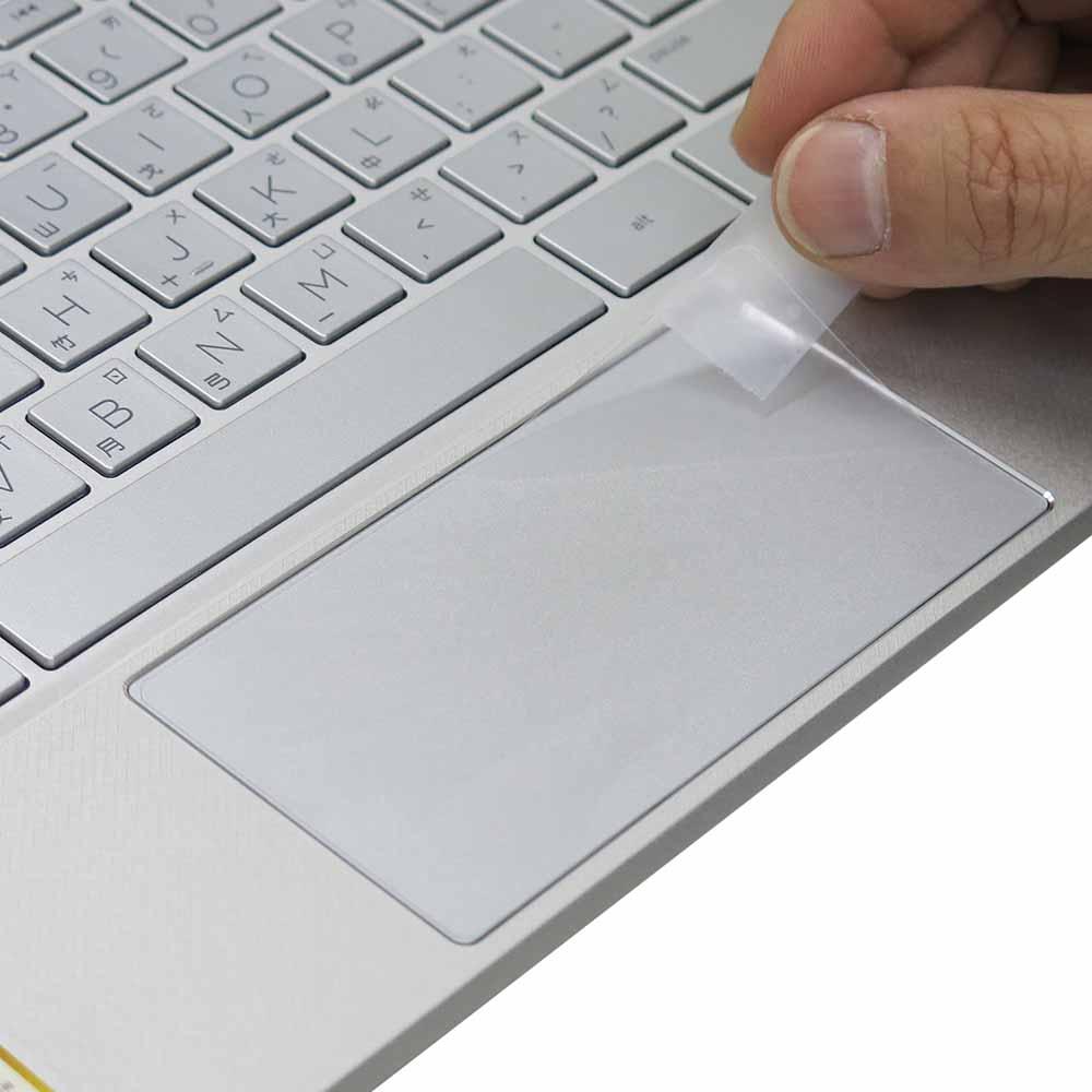 EZstick HP Pavilion 13-an0016TU 專用  觸控版 保護貼