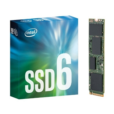 Intel 660P 512GB M.2 2280 PCI-E 固態硬碟