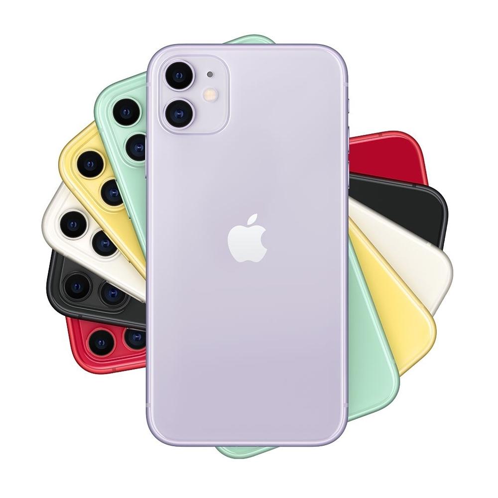 [無卡分期-12期] Apple iPhone 11 128G 6.1吋 智慧型手機