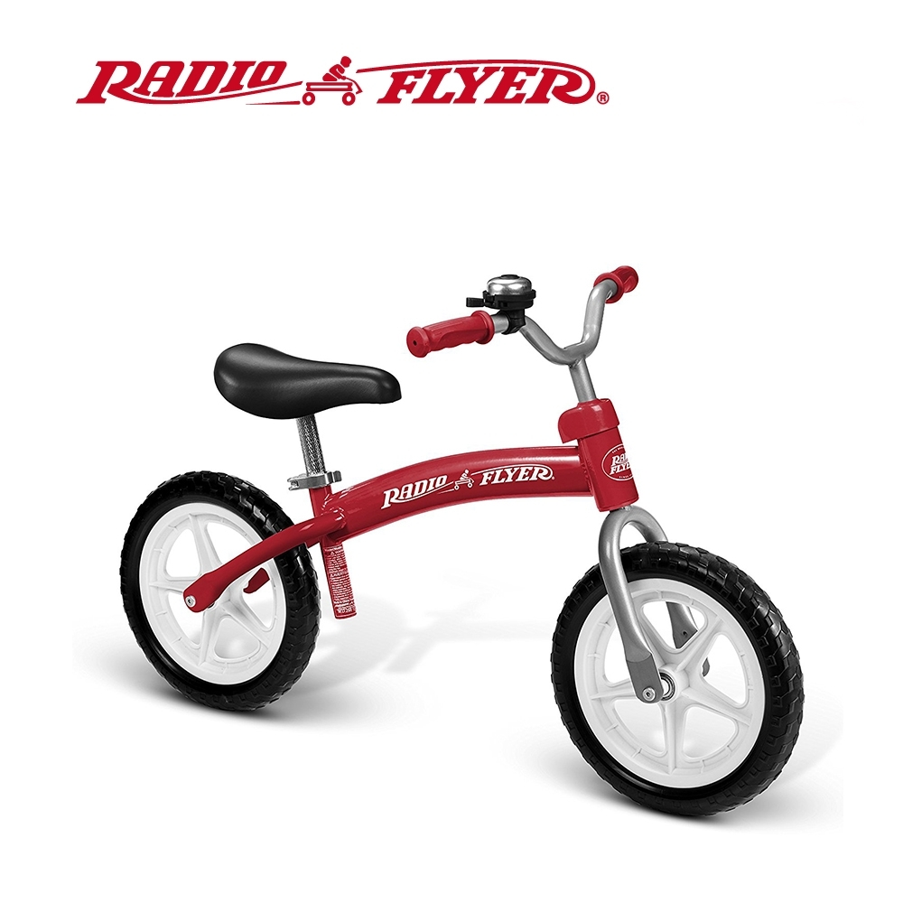 RadioFlyer 領航者平衡車(EVA胎)#800A型