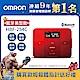 OMRON歐姆龍 藍牙智慧體重體脂計 HBF-254C 紅色 product thumbnail 2