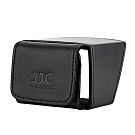 JJC 可折疊攝錄影機無反單眼相機螢幕遮光罩 LCH-30