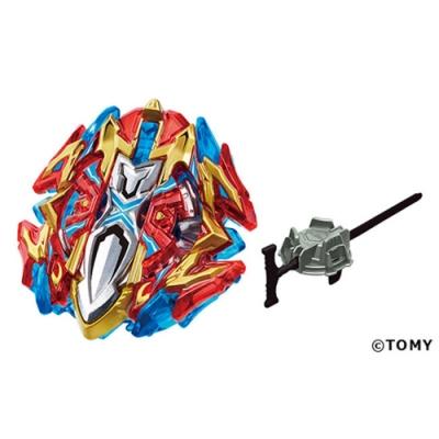 任選戰鬥陀螺 BURST#120 爆發神劍 .1'.Sw 攻擊型 超Z世代 TAKARA TOMY