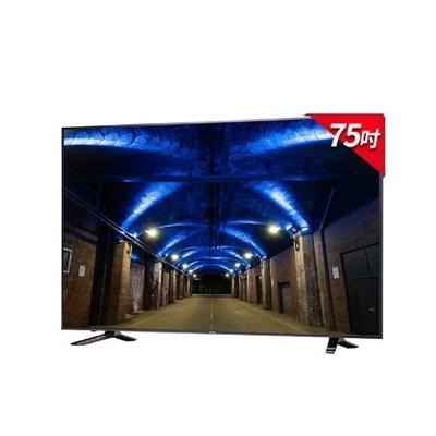 Panasonic 國際牌 75吋4K連網LED液晶電視 TH-75JX600W -含基本安裝+舊機回收