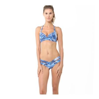 澳洲Sunseeker泳裝water colour系列兩件式比基尼泳衣無鋼圈罩杯小-大尺碼2191069SAI